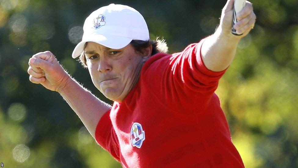 golf news hub frazerricecom