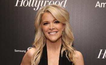 Crossover Star, Megyn Kelly?
